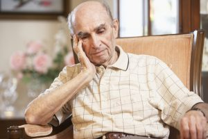 Boredom in Seniors, Houston Memory Care Cottages, Unlimited Care Cottages, Texas