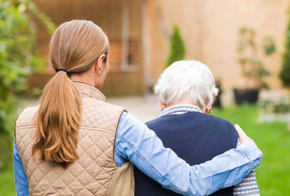 Behavioral Symptoms of Dementia & How to Manage Them