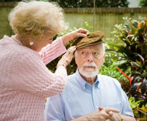 Moving a Parent to Memory Care, Houston Assisted Living, Unlimited Care Cottages, Texas