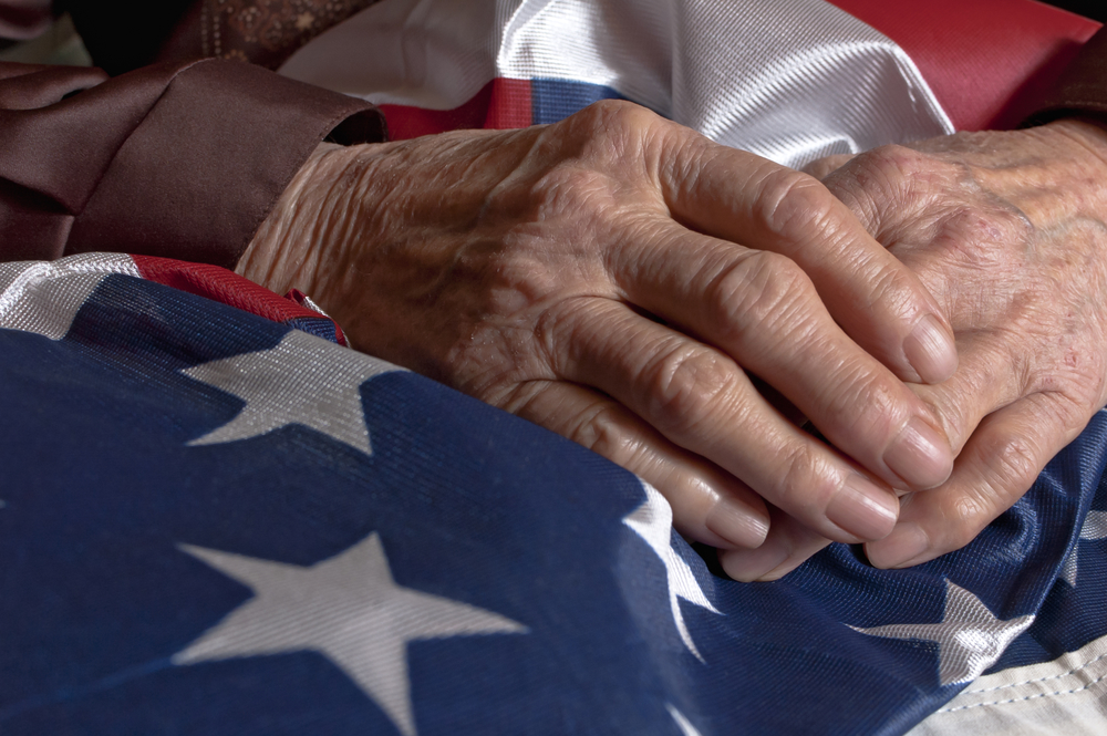 Senior Veterans, Houston Memory Care Cottages, Unlimited Care Cottages, Texas