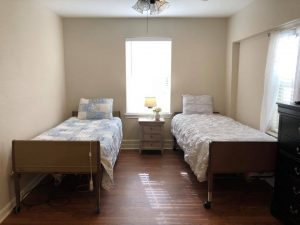 New Cottage in Willis, Texas, Unlimited Care Cottages