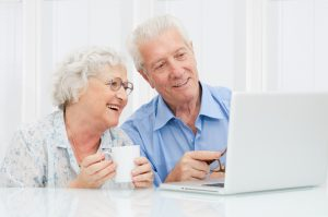 Senior Care, Technology for Seniors, Unlimited Care Cottages, Willis, Texas