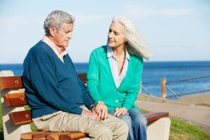 Identifying Alzheimer's in Your Loved One, Identifying Alzheimer's, Unlimited Care Cottages, The Woodlands, TX