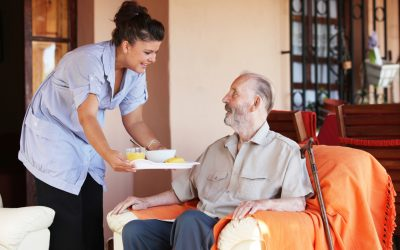 5 Reasons the Traditional Nursing Home is Losing Popularity