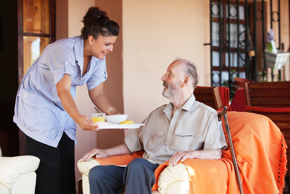 How Does Assisted Living Differ from Other Kinds of Care?