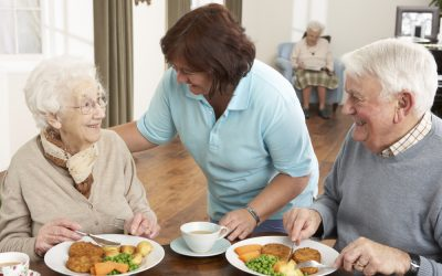 Residential Facilities: How to Ensure Your Loved One is Getting Personal Care