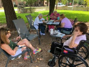 How Effective Can Assisted Living Be for the Elderly? Unlimited Care Cottages, Houston