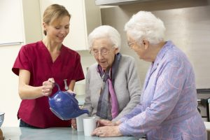 Home Sweet Home: Why a Home Environment is the Best For Your Senior Loved One, Memory Care, The Woodlands TX, Unlimited Care Cottages