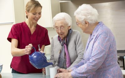 Home Sweet Home: Why a Home Environment is the Best For Your Senior Loved One