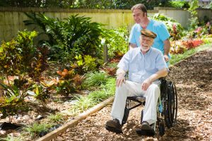 The Best Time of Year to Transition to Assisted Living , Memory Care Community, Unlimited Care Cottages, The Woodlands, TX