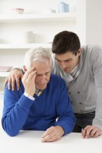 10 Indications of the Onset of Dementia, Unlimited Care Cottages, Houston, TX