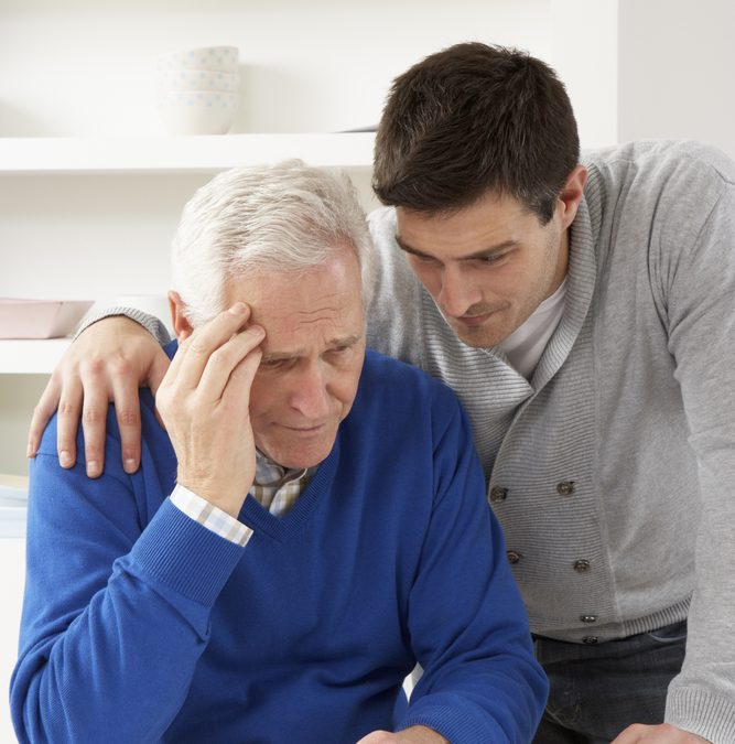 10 Indications of the Onset of Dementia