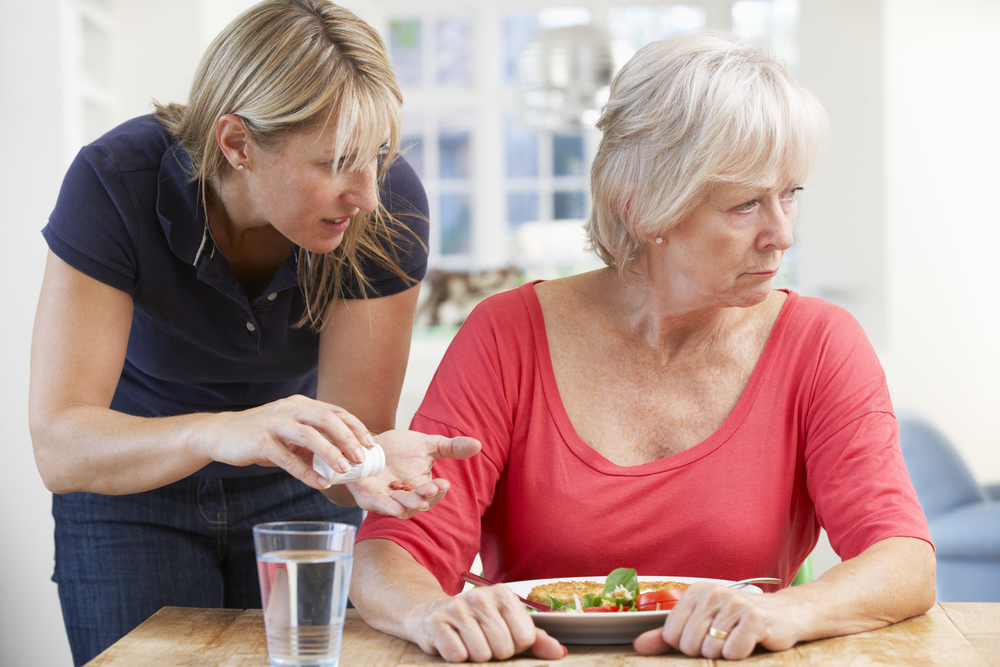 How to Care for a Parent Struggling with Dementia