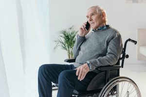 How to Care for the Elderly from a Distance, Memory Care Center, Assisted Living, The Woodlands, TX, Unlimited Care Cottages