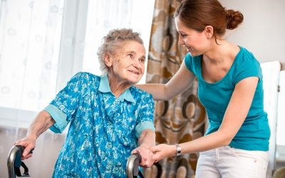 What to Look for in a Senior Home Care Agency