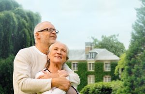 5 Features to Look For in a Senior Housing Community