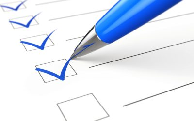 Checklist for Moving into Assisted Living: What to Bring