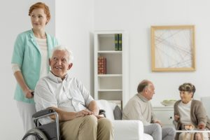 What to Expect When Moving into Assisted Living, Unlimited Care Cottages, The Woodlands, TX