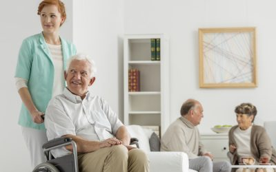 What to Expect When Moving into Assisted Living