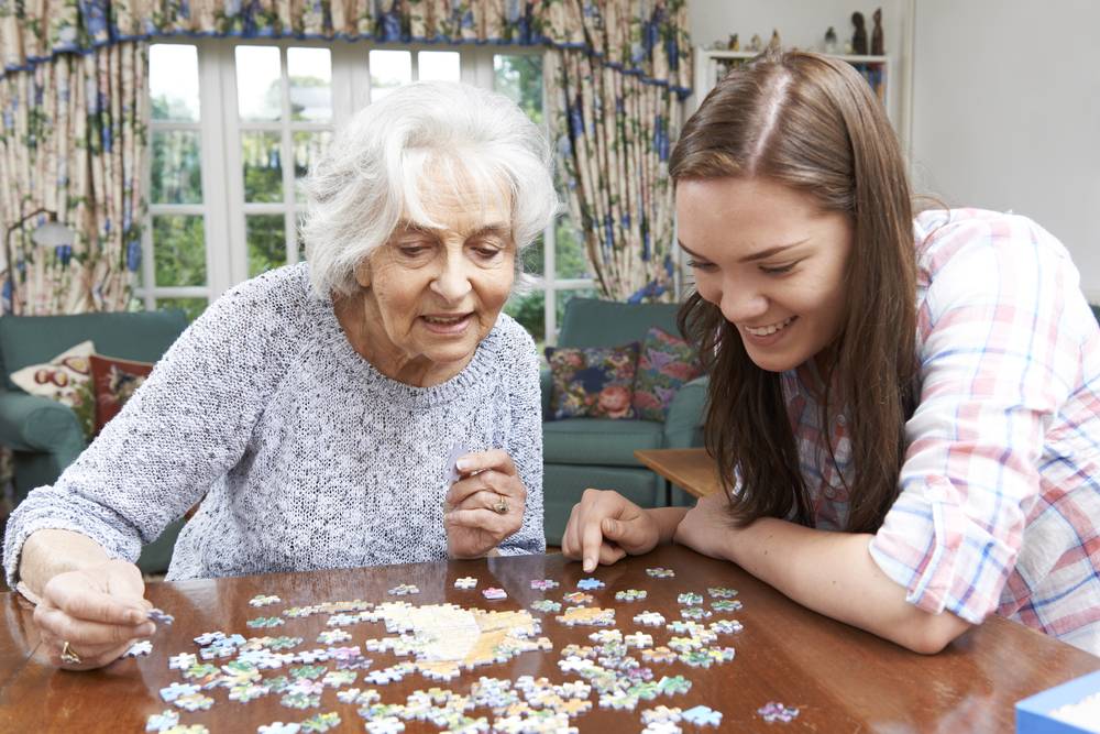 Assisted Living vs. Nursing Home: Which is Better? Unlimited Care Cottages, Spring, TX