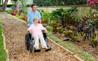 Transitioning Your Loved One with Dementia to Assisted Living