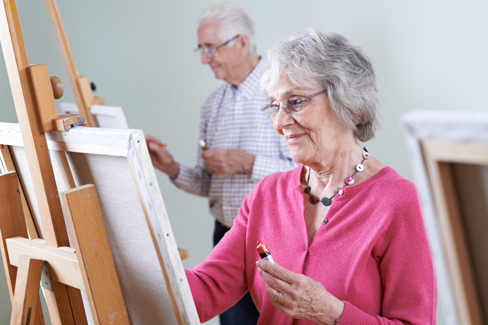 6 Activities to Boost Memory Retention, Unlimited Care Cottages, Spring, TX