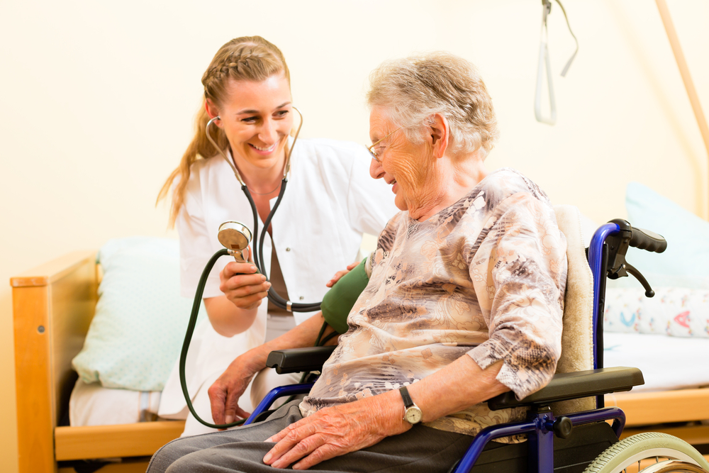 Assisted Living vs. Home Care