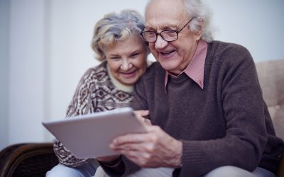 How Technology Can Help Your Senior Loved Ones