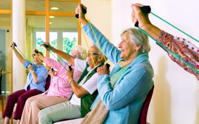 4 Senior-Appropriate Exercises