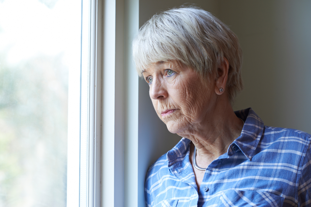 Preventing Depression in the Elderly