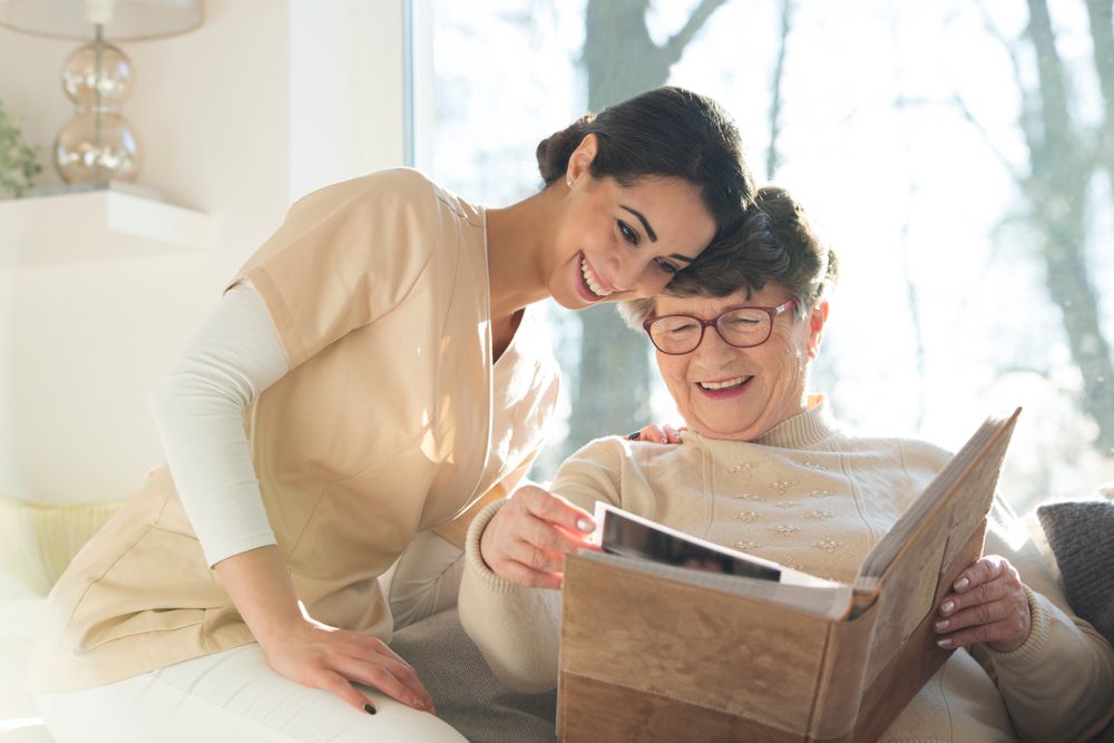 When Is It Time to Start Memory Care?
