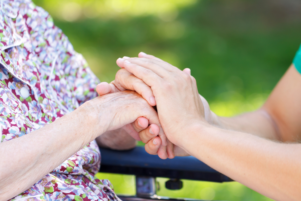Safety for Dementia Patients: Wandering Off