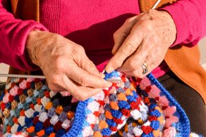 4 Crafts to Improve a Senior's Motor Skills, Unlimited Care Cottages, Spring, TX