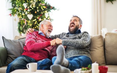 Senior Safety: Keeping Safe and Healthy During the Winter
