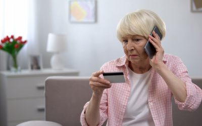 3 Phone Scams Targeting Seniors: Protect Your Loved Ones