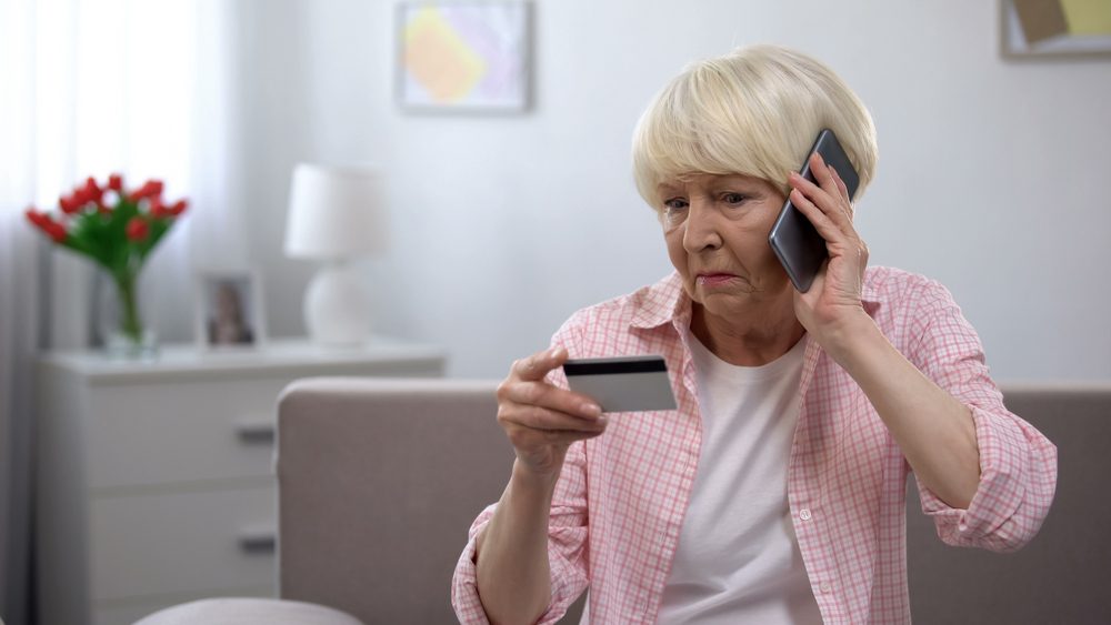 3 Phone Scams Targeting Seniors: Protect Your Loved Ones, Unlimited Care Cottages, Conroe, TX
