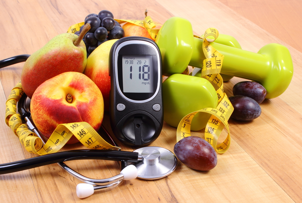Dealing with Diabetes in a Senior Loved One