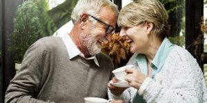 Assisted Living for Couples, Unlimited Care Cottages, Spring
