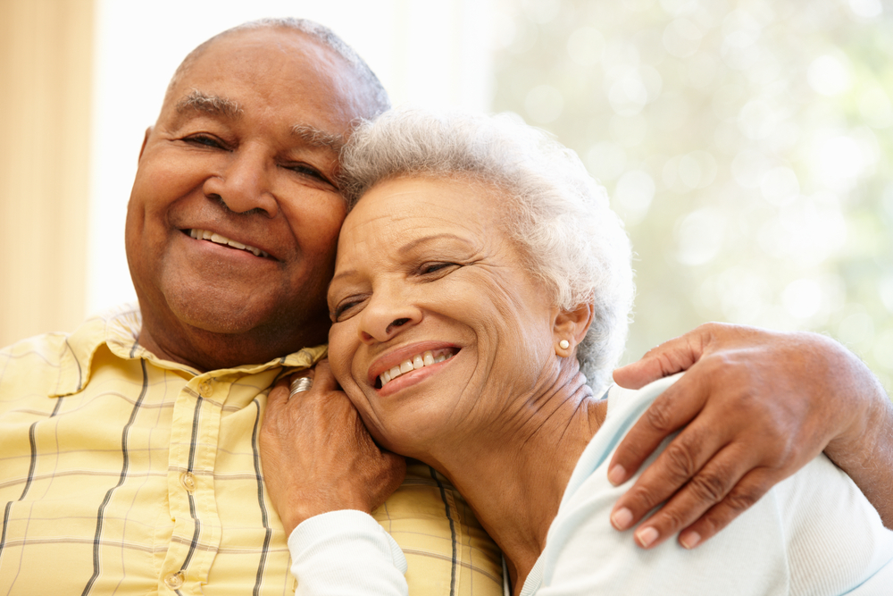 3 Reasons for Married Couples to Choose Assisted Living