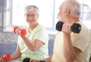 3 Senior Exercise Goals to Set for 2020, Unlimited Care Cottages, Willis, TX