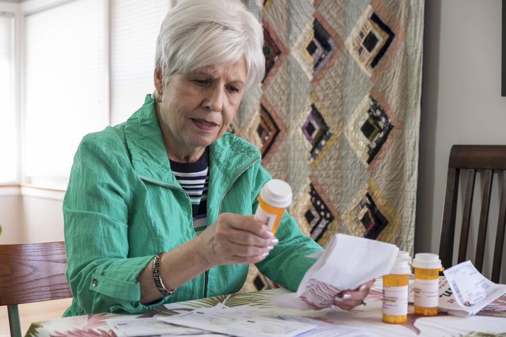 What to Do if Your Family Member's Medication is Recalled