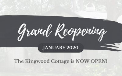 New and Improved Kingwood Cottage: Assisted Living, Kingwood, TX.