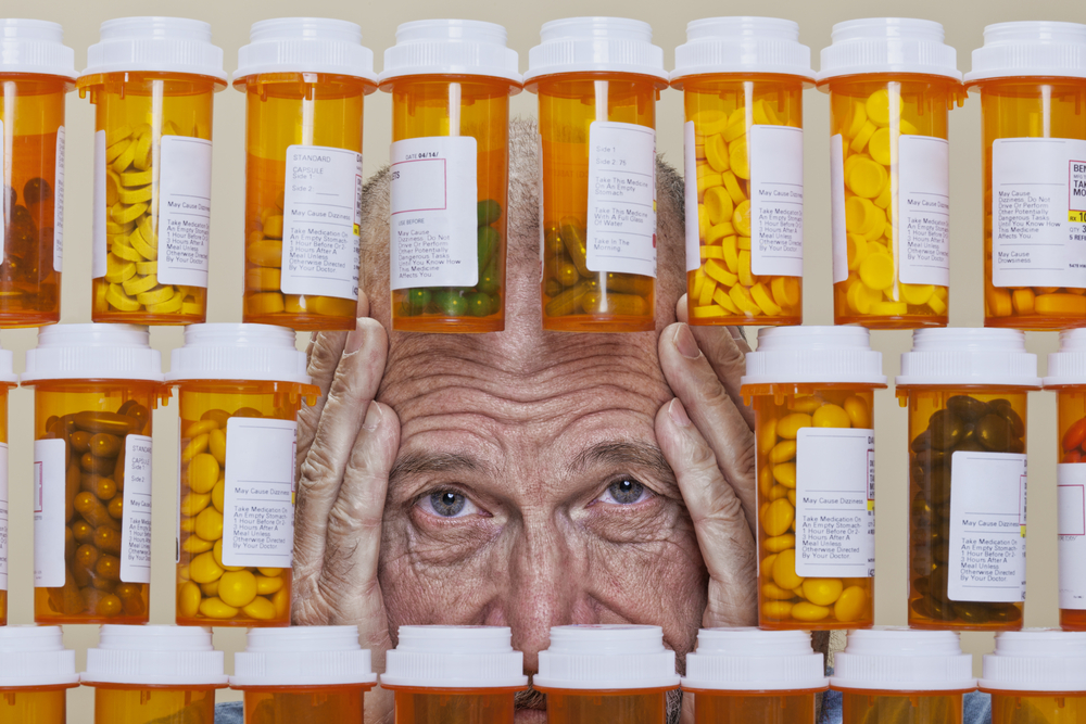 Hidden Costs of a Senior Prescription Plan