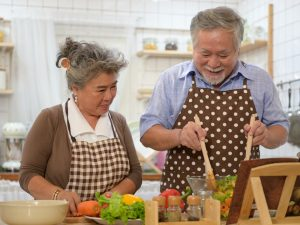 3 Memory Care Activities for the Senior in Your Life | Unlimited Care Cottages, Kingwood, TX