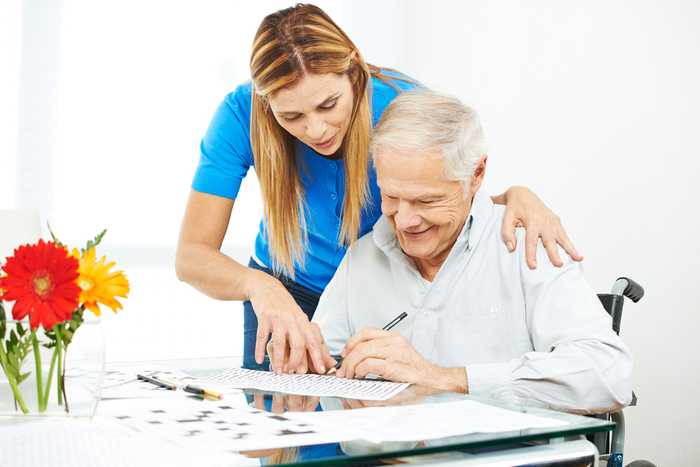 The Importance of Memory Care Services for Your Loved One
