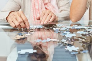 Memory Care: 5 Excellent Memor-Boosting Exercises