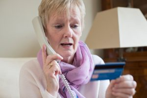 Learn to Recognize These 3 Scams Targeting Seniors