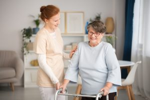 Senior Safety Checklist for Assisted Living Facilities