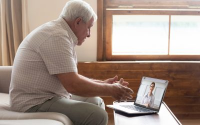 Virtual Physician Tests in Assisted Living