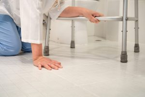 Assisted Living Safety Checklist: Fall Prevention in the Elderly